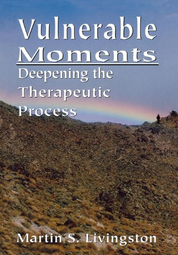 9780765703101: Vulnerable Moments: Deepening the Therapeutic Process