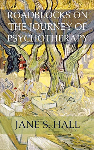 9780765703491: Roadblocks on the Journey of Psychotherapy
