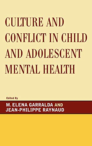 Culture & Conflict In Child &