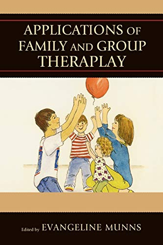 9780765705945: Applications of Family and Group Theraplay