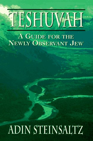 9780765759504: Teshuvah: A Guide for the Newly Observant Jew