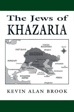 9780765760326: The Jews of Khazaria