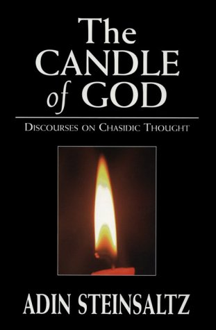 9780765760654: The Candle of God: Discourses in Chasidic Thought