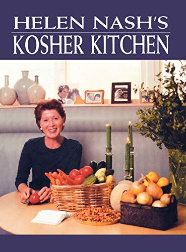 9780765761545: Helen Nash's Kosher Kitchen
