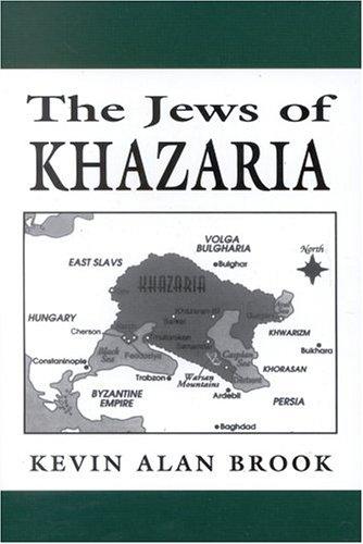 9780765762122: The Jews of Khazaria