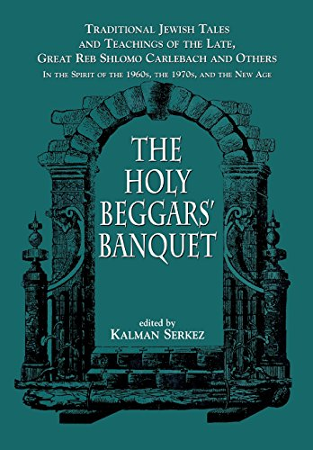 9780765799951: Holy Beggars Banquet