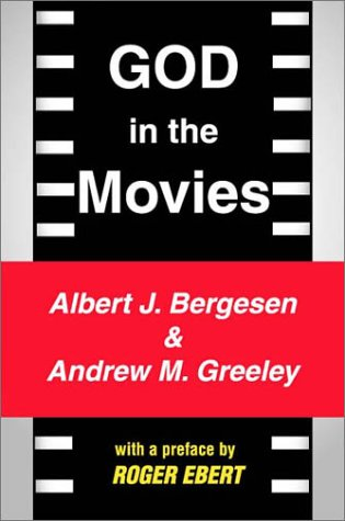 9780765800206: God in the Movies: A Sociological Investigation