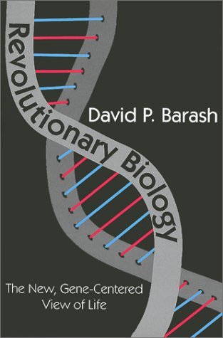 9780765800671: Revolutionary Biology: The New, Gene-Centered View of Life