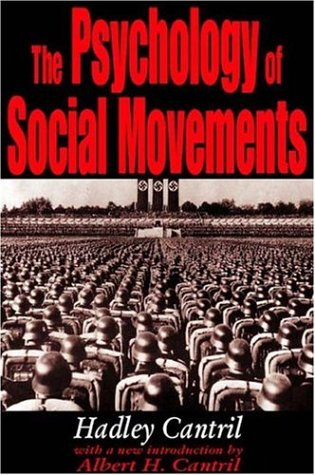 9780765800893: The Psychology of Social Movements