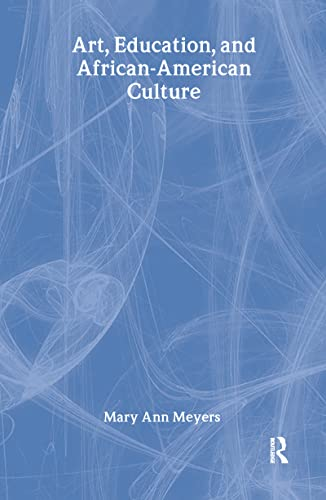 Art, Education, and African-American Culture Albert Barnes and the Science of Philanthropy