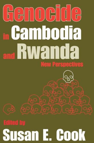 9780765803085: Genocide in Cambodia And Rwanda: New Perspectives
