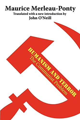 9780765804846: Humanism and Terror: The Communist Problem