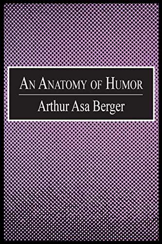 9780765804945: An Anatomy of Humor