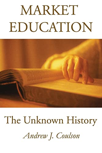 9780765804969: Market Education: The Unknown History (IDG's 3-D Visual)