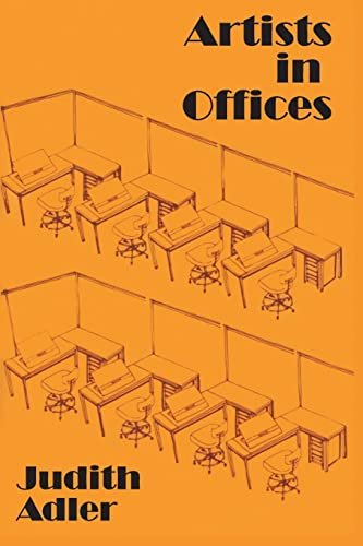 9780765805072: Artists in Offices: An Ethnography of an Academic Art Scene