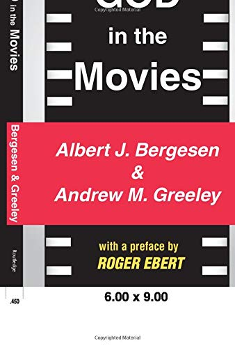 9780765805287: God in the Movies