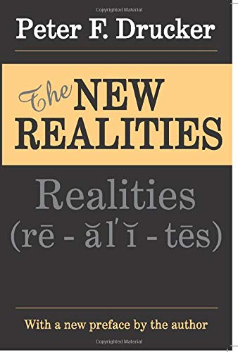 9780765805331: The New Realities