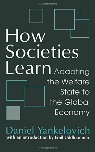 How Societies Learn: Yankelovich, Daniel