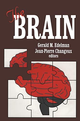 9780765807175: The Brain