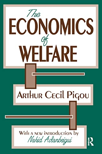 an introduction to the life of arthur cecil pigou