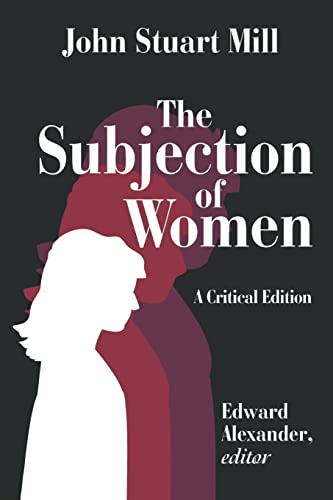 9780765807663: The Subjection of Women