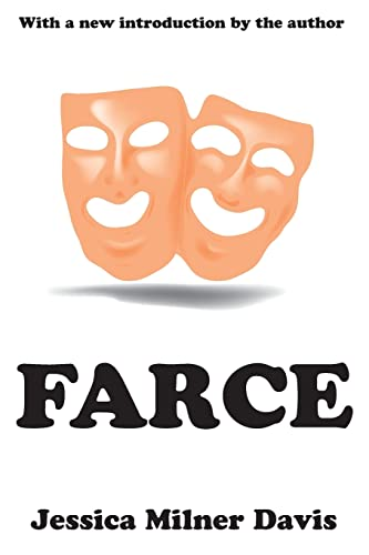 Farce: With a new introduction by the: Davis, Jessica Milner