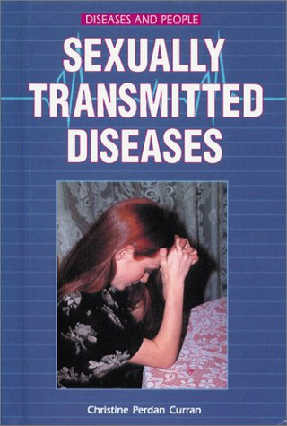 9780766010505: Sexually Transmitted Diseases (Diseases and People)