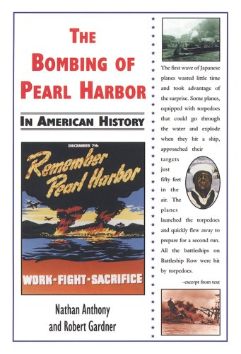 9780766011267: The Bombing of Pearl Harbor in American History