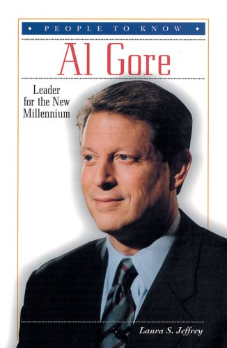 9780766012325: Al Gore: Leader for a New Millennium (People to Know)