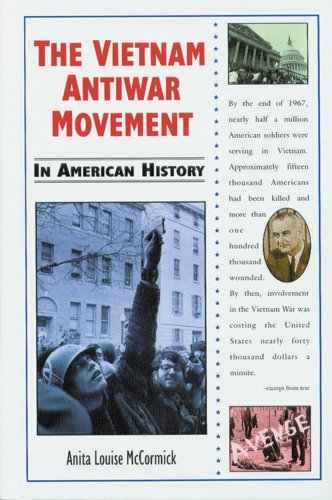 9780766012950: The Vietnam Antiwar Movement in American History