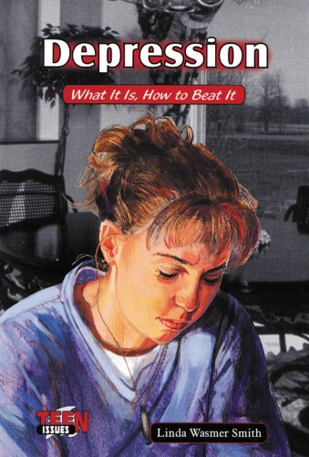 9780766013575: Depression: What It Is, How to Beat It (Teen Issues)