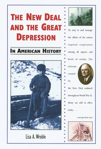 The New Deal and the Great Depression: Wroble, Lisa