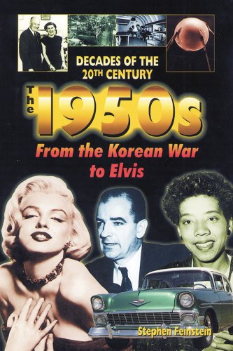 9780766014275: The 1950s from the Korean War to Elvis (Decades of the 20th Century (Hardcover))