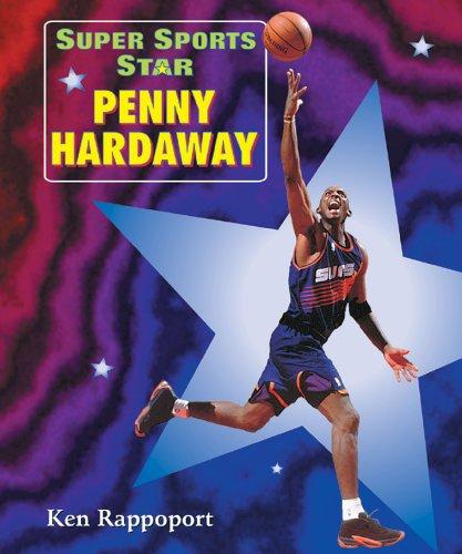 9780766015166: Super Sports Star Penny Hardaway