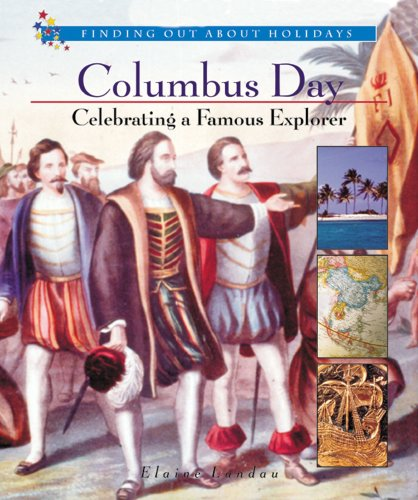 a biography of christopher columbus a spanish explorer