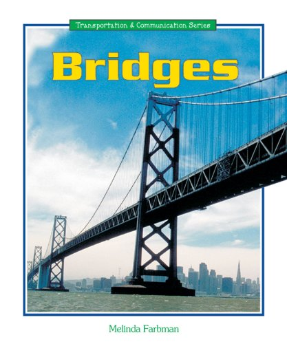 Bridges (Transportation and Communication): Farbman, Melinda