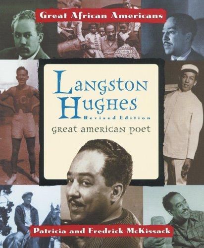9780766016958: Langston Hughes: Great American Poet (Great African Americans Series)