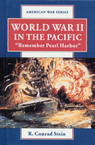 9780766017344: World War 2 in the Pacific: