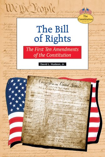 9780766019034: The Bill of Rights: The First Ten Amendments of the Constitution