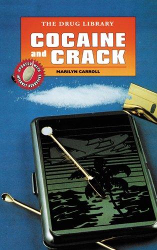 9780766019195: Cocaine and Crack