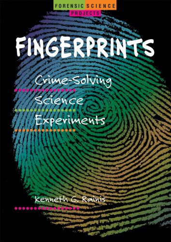 forensic science projects Teaching forensic science for kids is a great way for children to learn without them knowing learn some fun forensic science experiments & activities for kids.