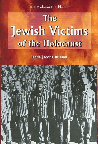 an introduction to the history of jews during the holocaust The holocaust and history: introduction to the survivors the other was against the jews--the holocaust--which in actuality had been underway since the enactment.