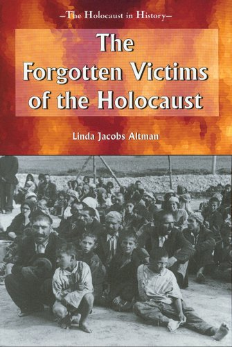 9780766019935: The Forgotten Victims of the Holocaust (Holocaust in History)