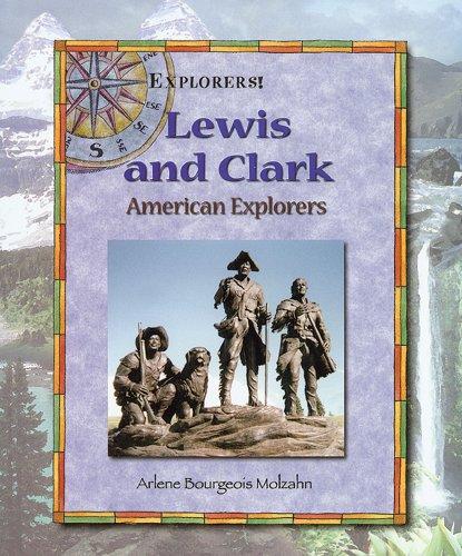 9780766020672: Lewis and Clark: American Explorers