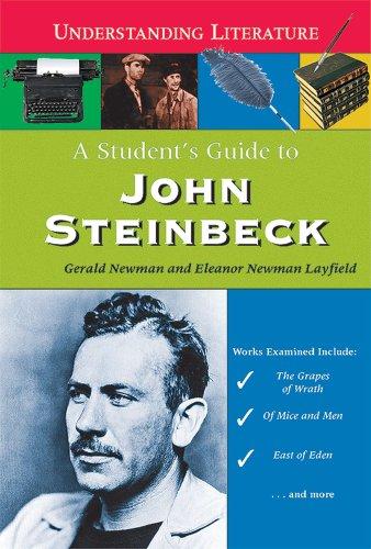 9780766022591: A Student's Guide to John Steinbeck (Understanding Literature)