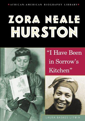 9780766025363: Zora Neale Hurston: