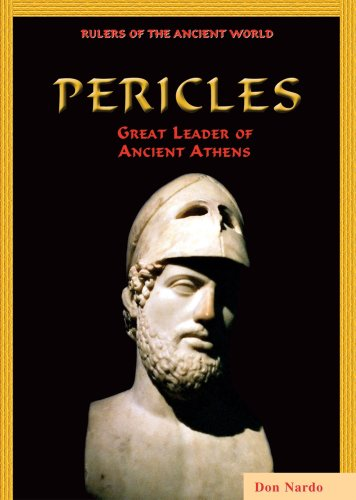 9780766025615: Pericles: Great Leader of Ancient Athens (Rulers of the Ancient World)