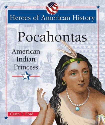 9780766026049: Pocahontas: American Indian Princess (Heroes of American History)