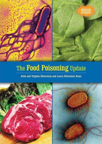 The Food Poisoning Update (Disease Update): Dr Alvin Silverstein