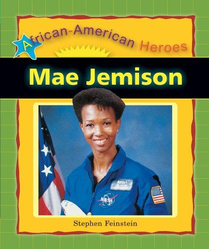 9780766027626: Mae Jemison (African-american Heroes)